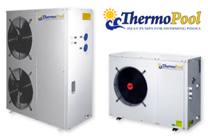 Heating pumps ThermoPool